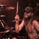 Obituary, drum cam di 'Sentence Day'