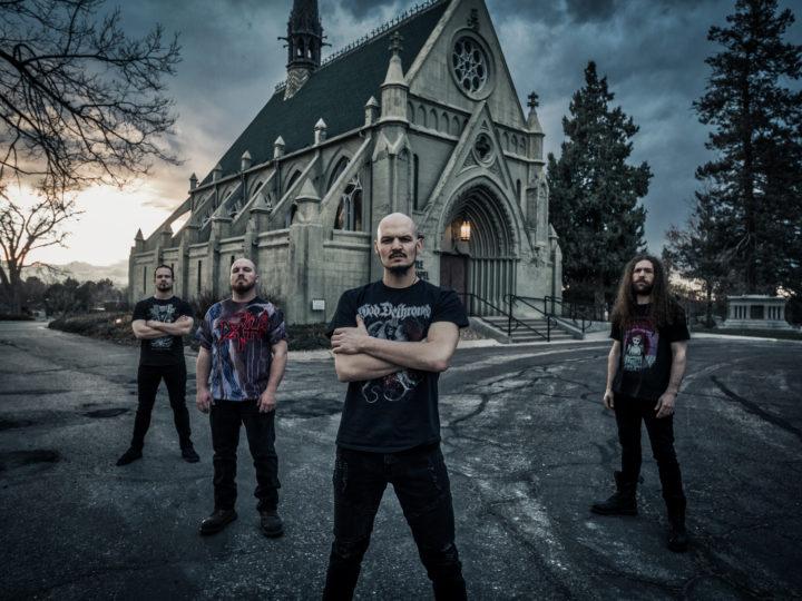 Pile Of Priests, il nuovo singolo 'Bloodstained Citadel' dal disco di debutto