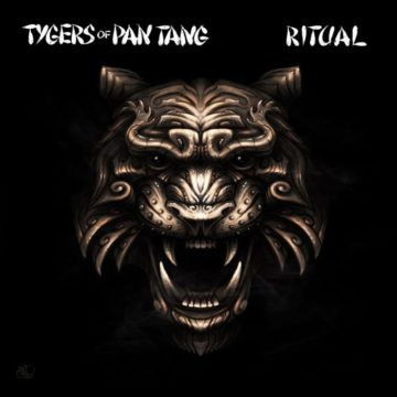 Tygers Of Pan Tang – Ritual