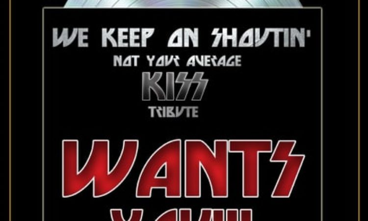 We Keep On Shoutin', compilation benefica per l'associazione fondata da Alex Ruffini