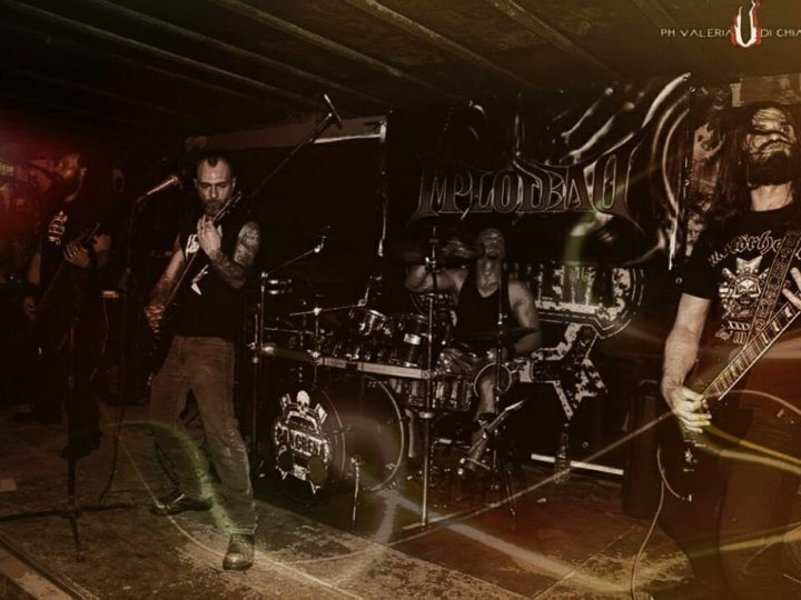 Death Metal e inchiostro, intervista a Donatello Mazzone (Implodead)