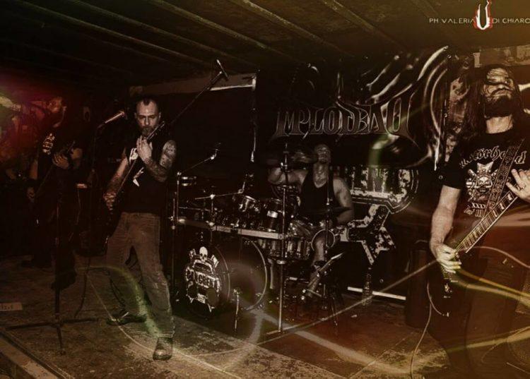 Death Metal e inchiostro, intervista a Donatello Mazzone (Implodead)