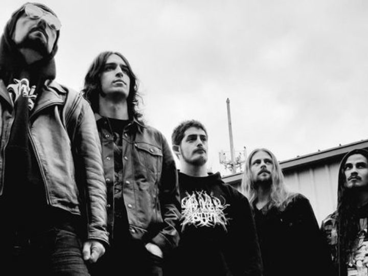 Atheist, playthrough video di 'Mother Man'