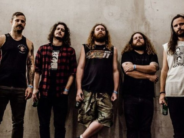 Inter Arma, nuovo cover album 'Garbers Days Revisited'
