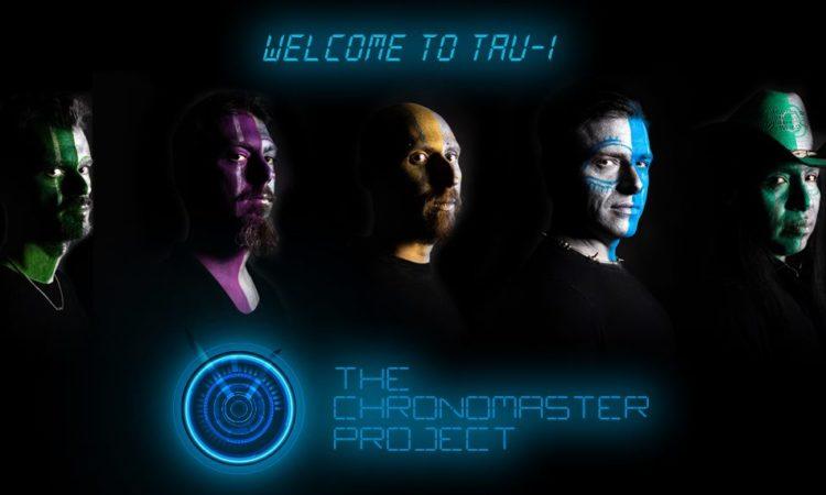The ChronomasterProject, annunciata la collaborazione con la InfinityHeavy