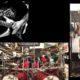 Overkill/Exodus/Shadow Fall, versione casalinga di 'Wake Up Dead' dei Megadeth