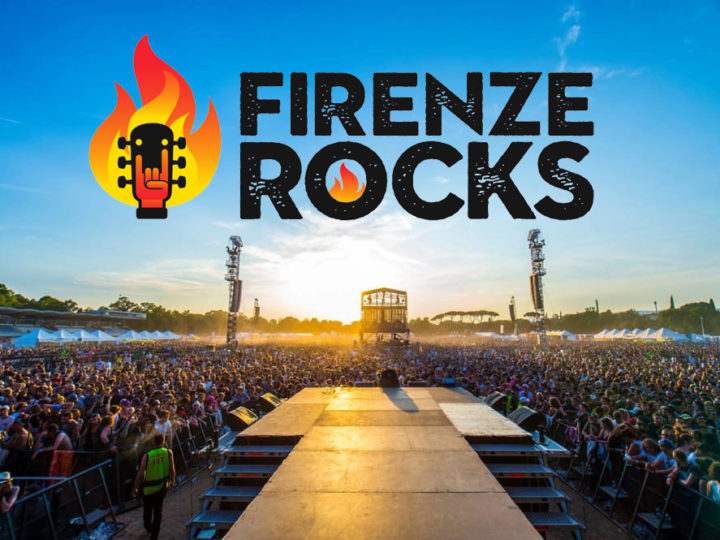Firenze Rocks, edizione 2020 cancellata