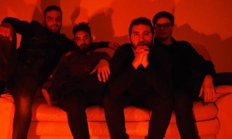 Liverache Corporation, in uscita l'album d'esordio 'Discomfort'