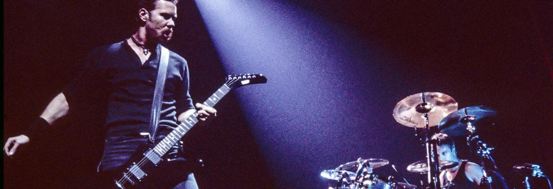 Metallica @Poor Touring Me – Forum di Assago (Milano), 28 settembre 1996