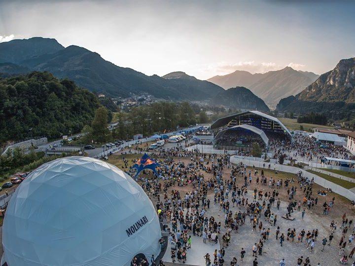 Nameless Music Festival – Annone di Brianza (Lc), 29/30/31 maggio, 01 giugno 2021