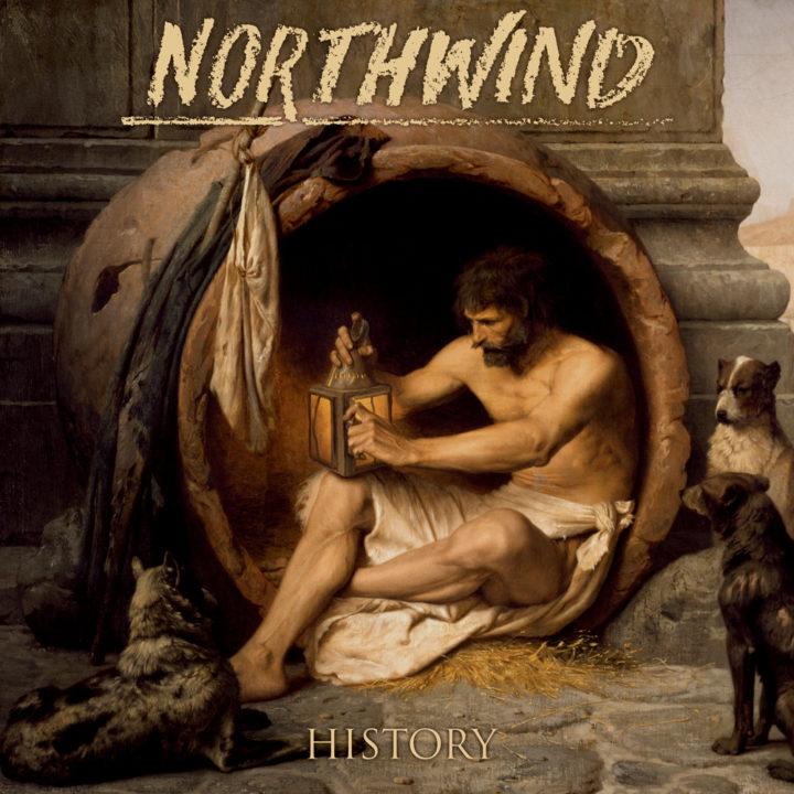 Northwind – History