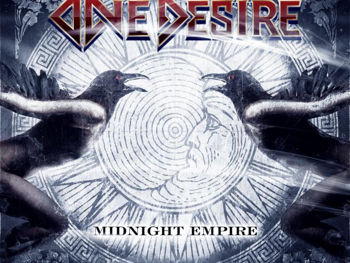 One Desire – Midnight Empire