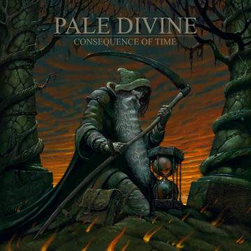 Pale Divine – Consequence Of Time