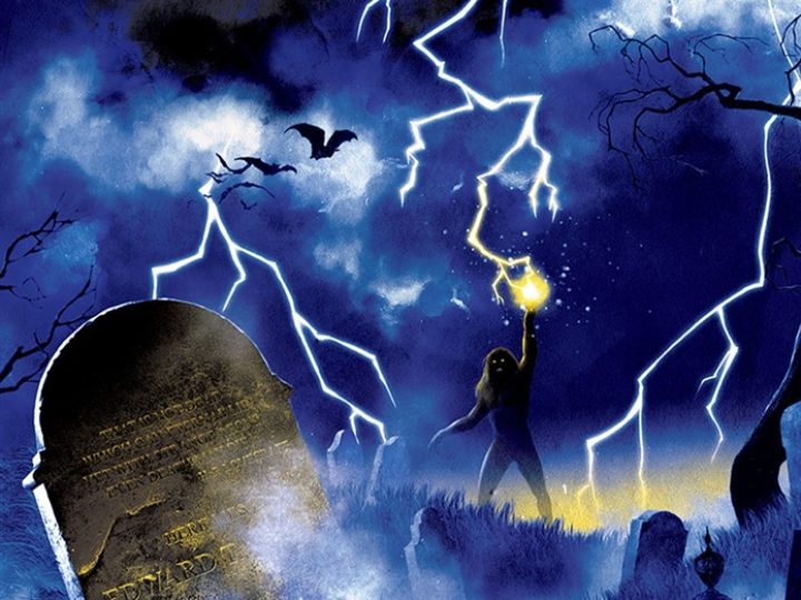 The Library (23) – Revelations: Gli Iron Maiden dalle origini a Seventh Son