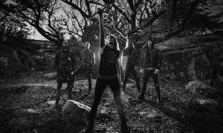 Vampire, on line il video della titletrack del nuovo album