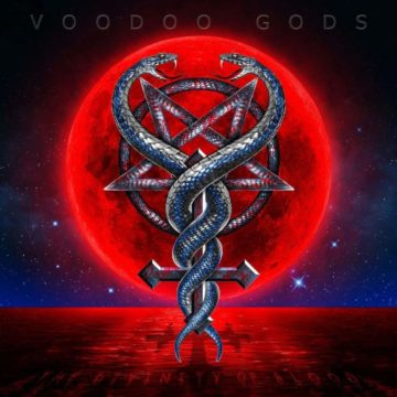 Voodoo Gods – The Divinity Of Blood