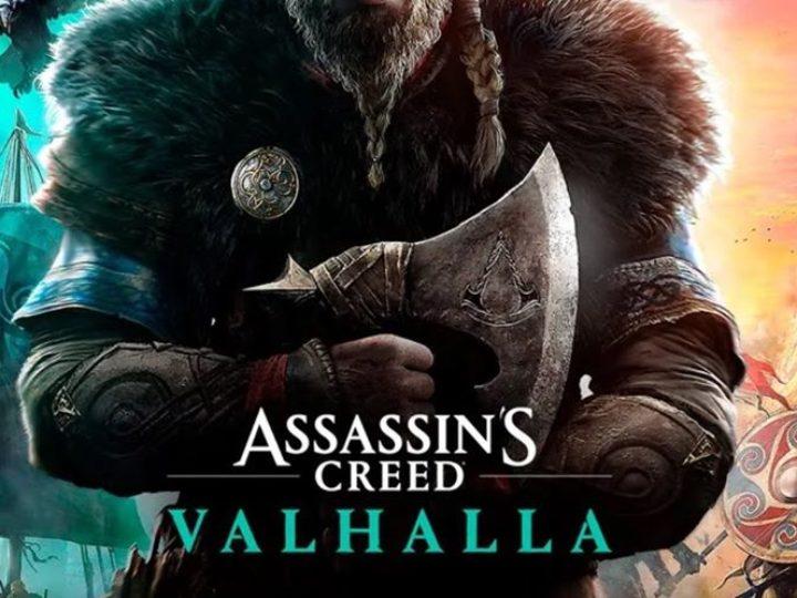 Wardruna, Einar Selvik scriverà le musiche di Assassin's Creed Valhalla