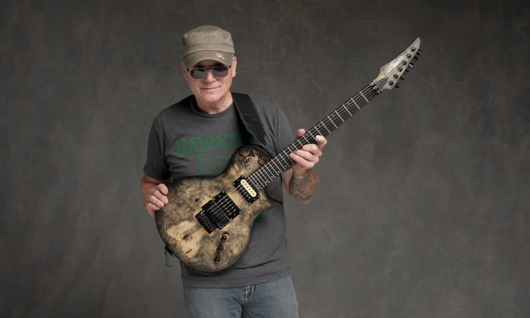 Megadeth, ecco l'album jazz dell'ex-chitarrista Chris Poland