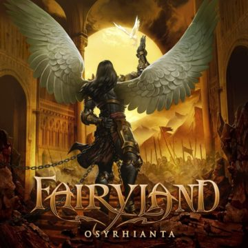 Fairyland – Osyrhianta