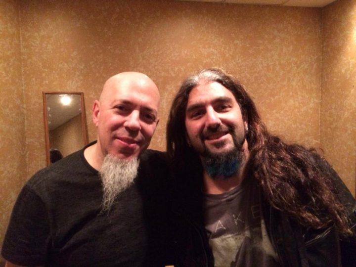 """Dream Theater, Jordan Rudess: """"Sono molto contento della reunion dei Liquid Tension Experiment"""""""