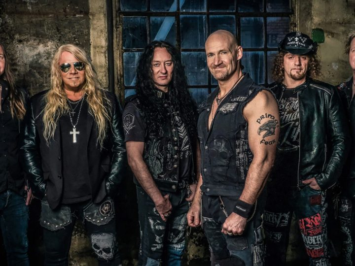 Primal Fear, 'I Will Be Gone' con la voce di Tarja
