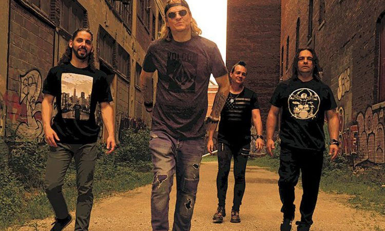 Puddle Of Mudd, concerto in streaming il 6 giugno al Whisky a Go Go