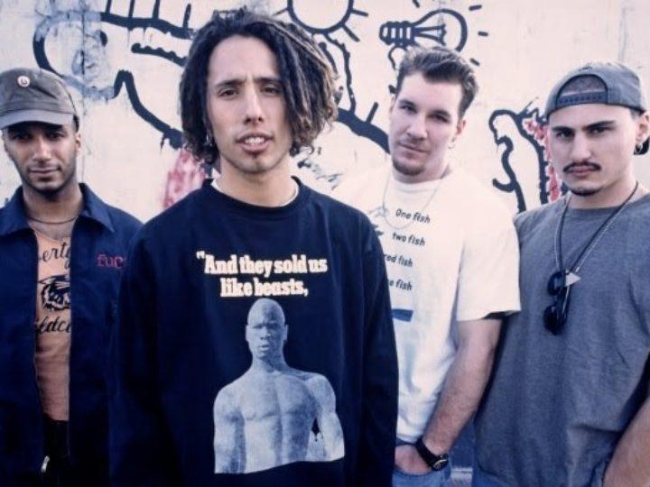 Rage Against the Machine, posticipate le date della reunion
