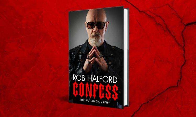 Tsunami Edizioni, pubblicherà l'autobiografia di Rob Halford