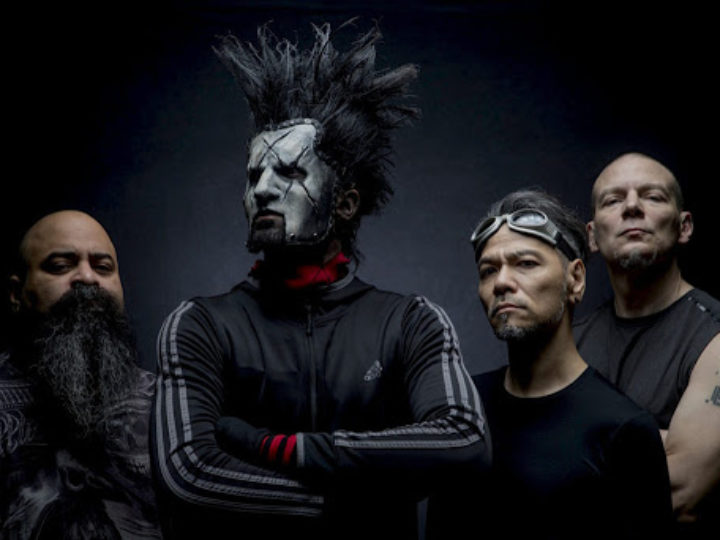 Static-X, video del nuovo singolo 'All These Years'