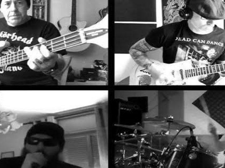 Venom Inc./Balletto di Bronzo/Banco del Mutuo Soccorso e altri, omaggio ai Black Sabbath