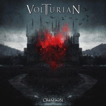 Volturian – Crimson