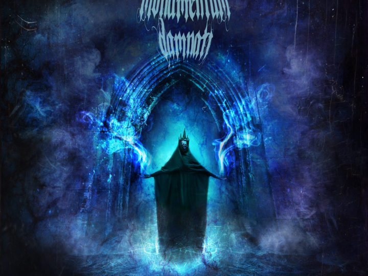 Monumentum Damnati – In The Tomb Of A Forgotten King