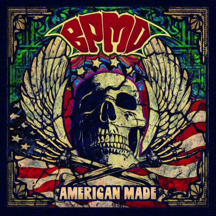 BPMD – American Made