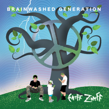 Enuff Z'nuff – Brainwashed Generation