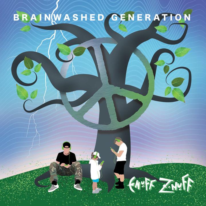 Enuff Z'nuff – Brainwashed Generation