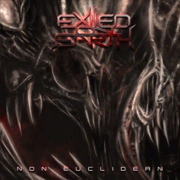 Exiled On Earth – Non Euclidean