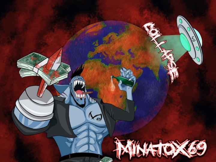 Minatox69 – Collapse