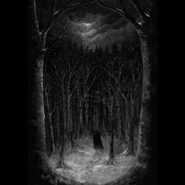 Paysage D'Hiver – Im Wald