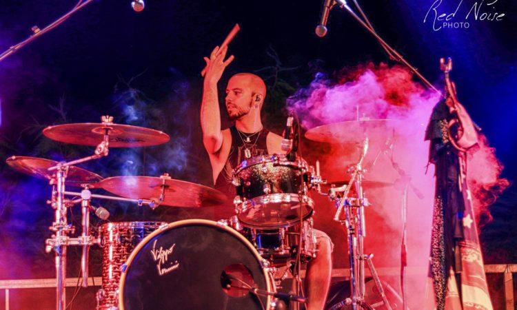 Hell In The Club, annunciano il nuovo batterista