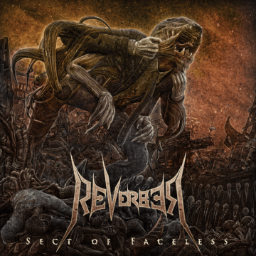 Reverber – Sect Of Faceless