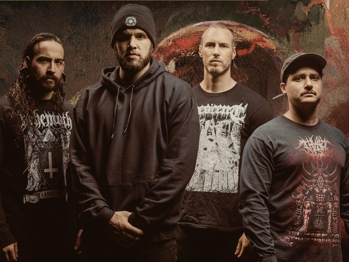 Aversions Crown, video di 'Paradigm'