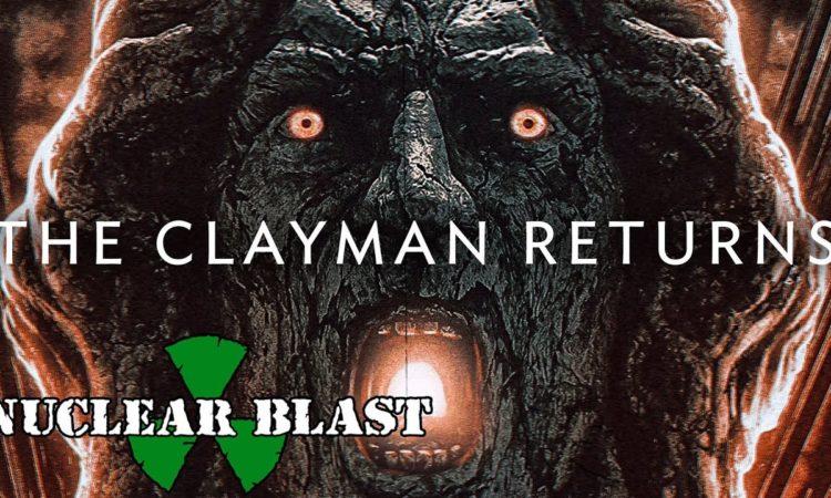 In Flames, dopo vent'anni torna 'Clayman'