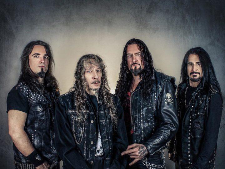 Destruction, video promozionale del tour 'Back To Thrash'