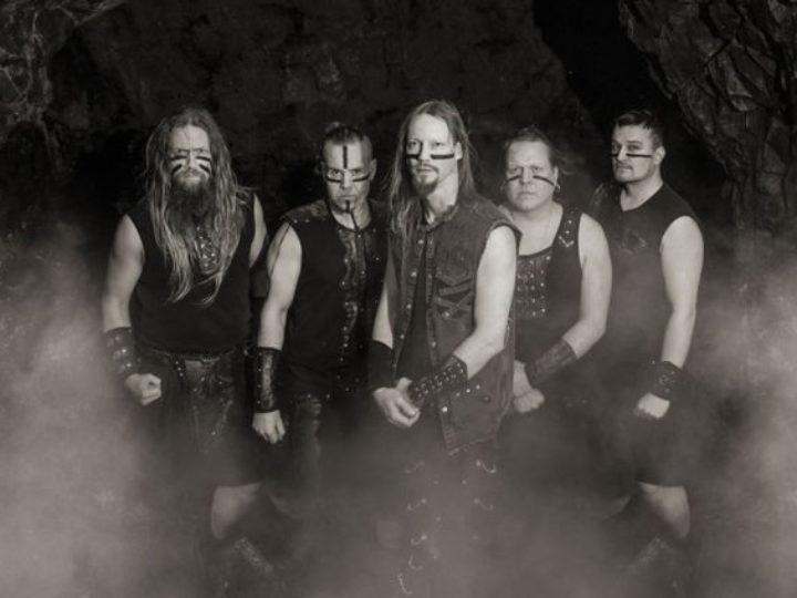 Ensiferum, nuovo singolo 'Andromeda' e nuovo album 'Thalassic'
