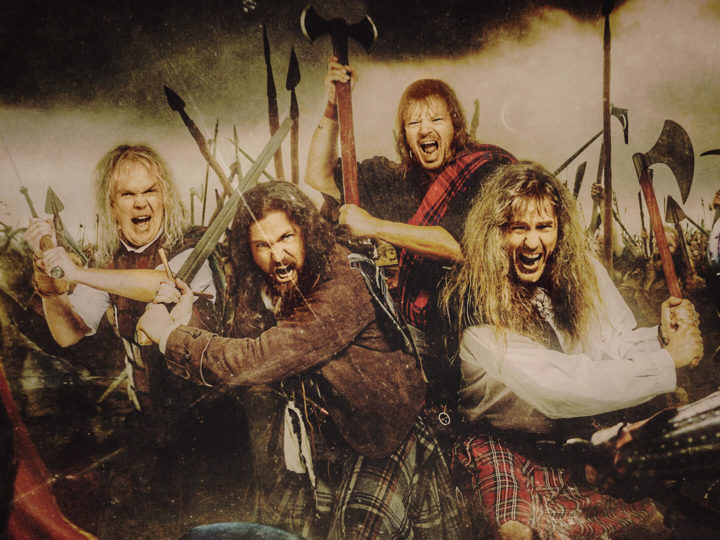 Grave Digger, seconda parte del track-by-track di 'Fields Of Blood'