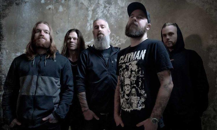 In Flames, nuovo video per la versione riregistrata di 'Only For The Weak'
