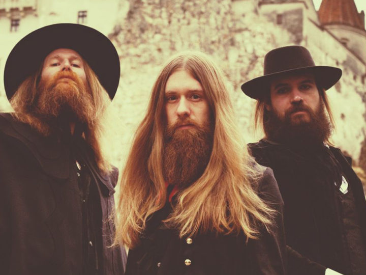 Kadavar – L'incantesimo del Rock