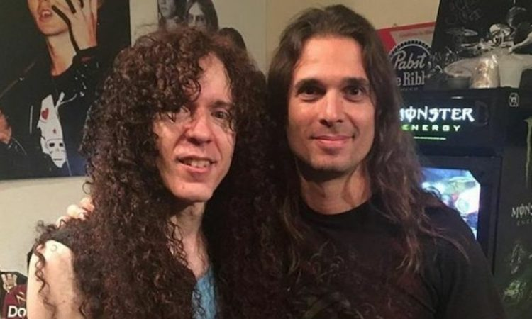 Megadeth, meglio Kiko Loureiro o Marty Friedman? Risponde Kiko