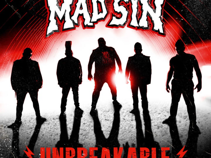 Mad Sin – Unbreakable