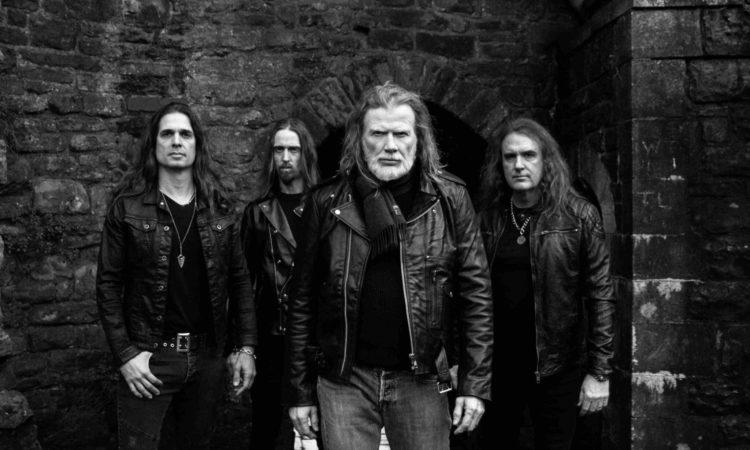 """Megadeth, Ellefson: """"Il nostro nuovo album? È pieno di storie interessanti"""""""